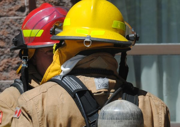 Fedeli pleased Liberal firefighter certification will go up in smoke ...
