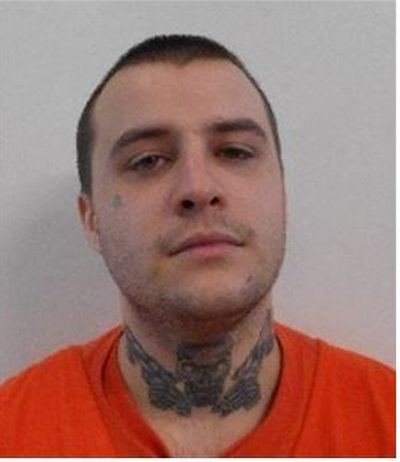 Canada Wide Warrant issued for offender known to frequent