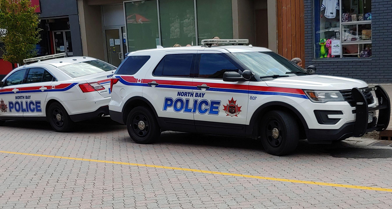 My Car North Bay >> Lock It Or Lose It Says North Bay Police My North Bay Now