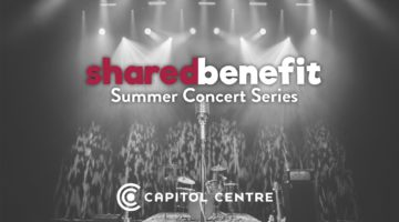 Capitol Centre Shared Benefits